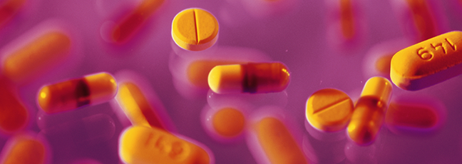 Short notice: Online course on Medicines Adherence from King's College