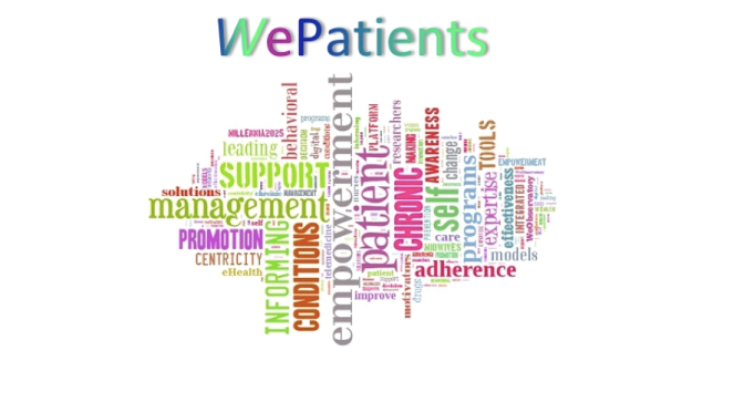 eHealth Projects for Patients Empowerment