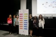 Dr. Thouvenot, Lenka Lhotska, Eleonora Muntañola Thornberg, Doyna Jaravin, Adesola Odole, Fiona Marlow