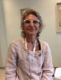 Emma Gómez, Nursing Department director in Sant Joan de Déu Hospital (HSJD)