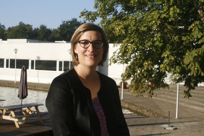 On health and insurances tomorrow with Cécile Wendling
