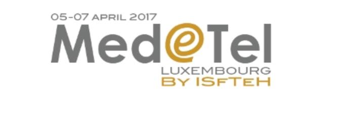 at Medetel 2017