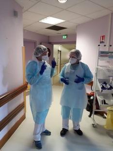 Dr Nadia Dissem Frankel, Lyon, France
